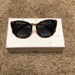"Sonix ""Melrose"" Sunglasses"